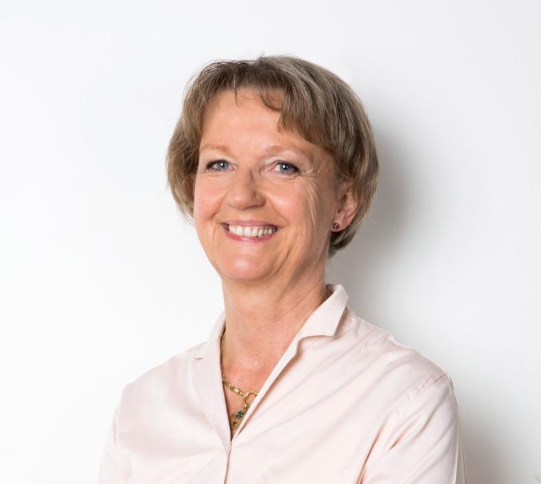 Ursula Wegscheider Team Member pic